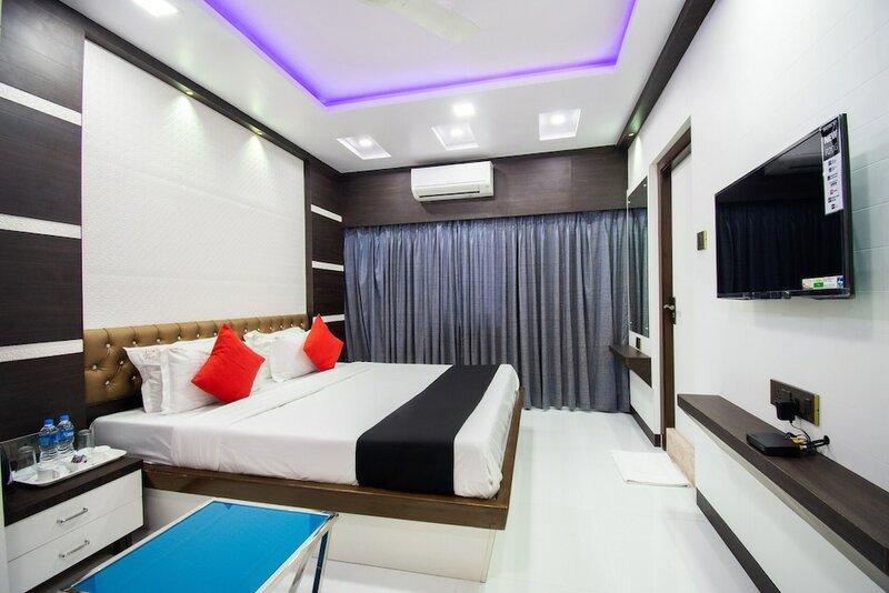 Capital O 60412 Hotel Orion Crystal