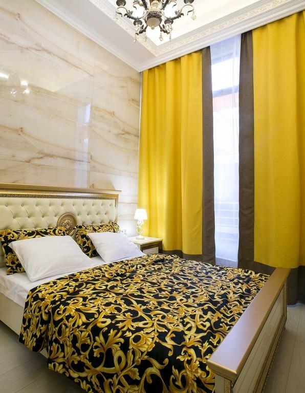 Апарт-отель Holidaysinsochi