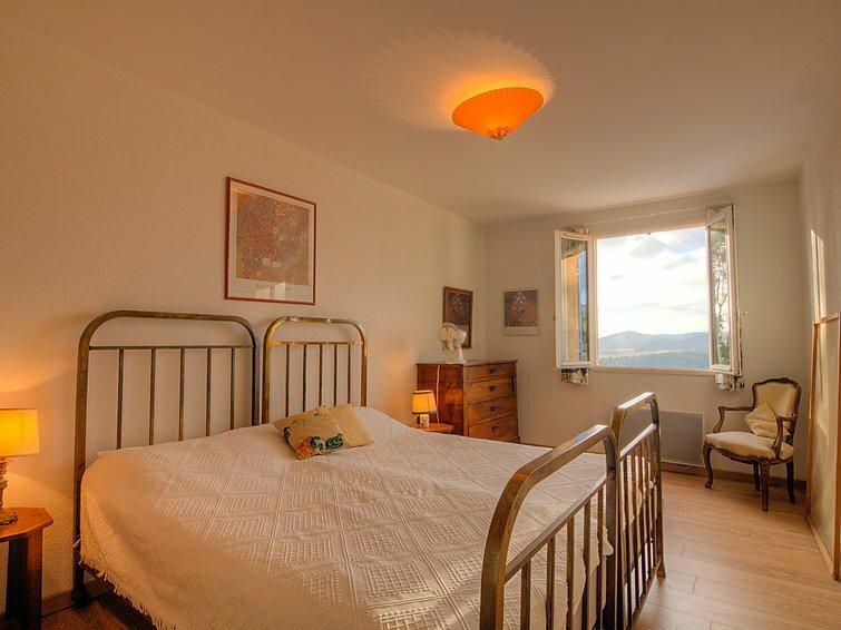 Rental Villa Villa Campechano - Bormes-les-Mimosas 4 bedrooms 8 persons - Pop 16