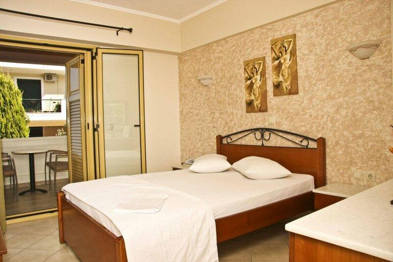 Sun Rise Hotel Studios & Apartments