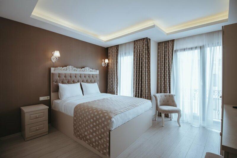 Отель Istanroom by Keo