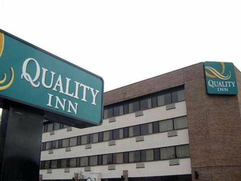 Quality Inn North Raleigh