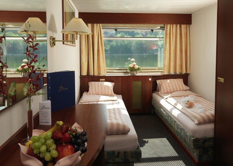 Messecruise Business Hotelship Dusseldorf