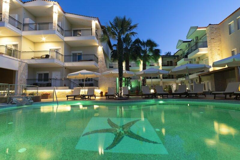 Olympia Hotel Kassandra