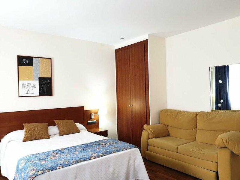 Hotel Suite Camarena