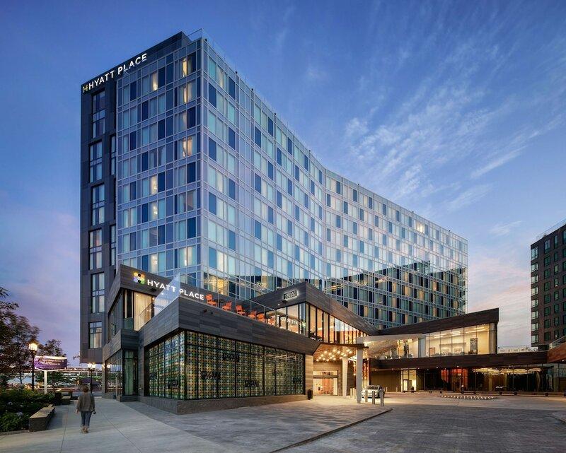 Hyatt Place Boston/Seaport District