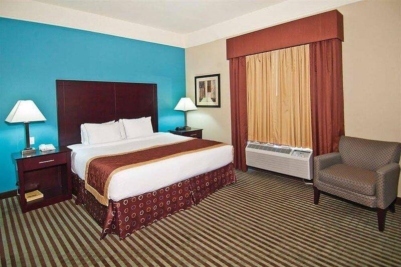 La Quinta Inn & Suites by Wyndham Houston/Clear Lake-NASA