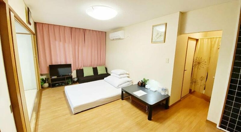 Reina Building 4f Vacation Stay 40669