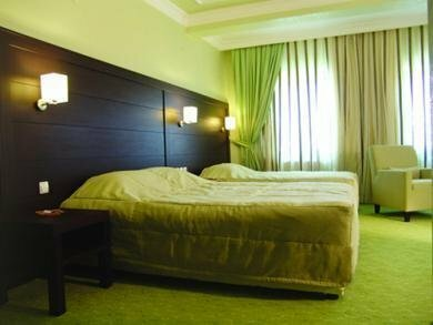 Hotel Grand Nigde