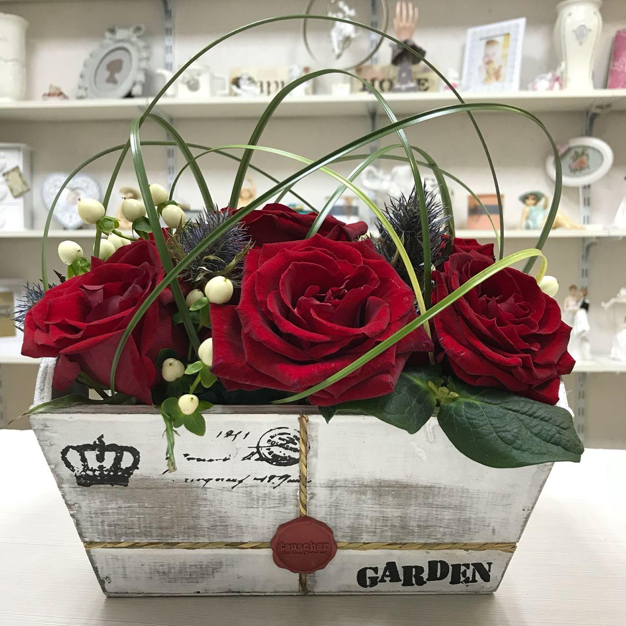 Интернет магазин цветы подарков москва