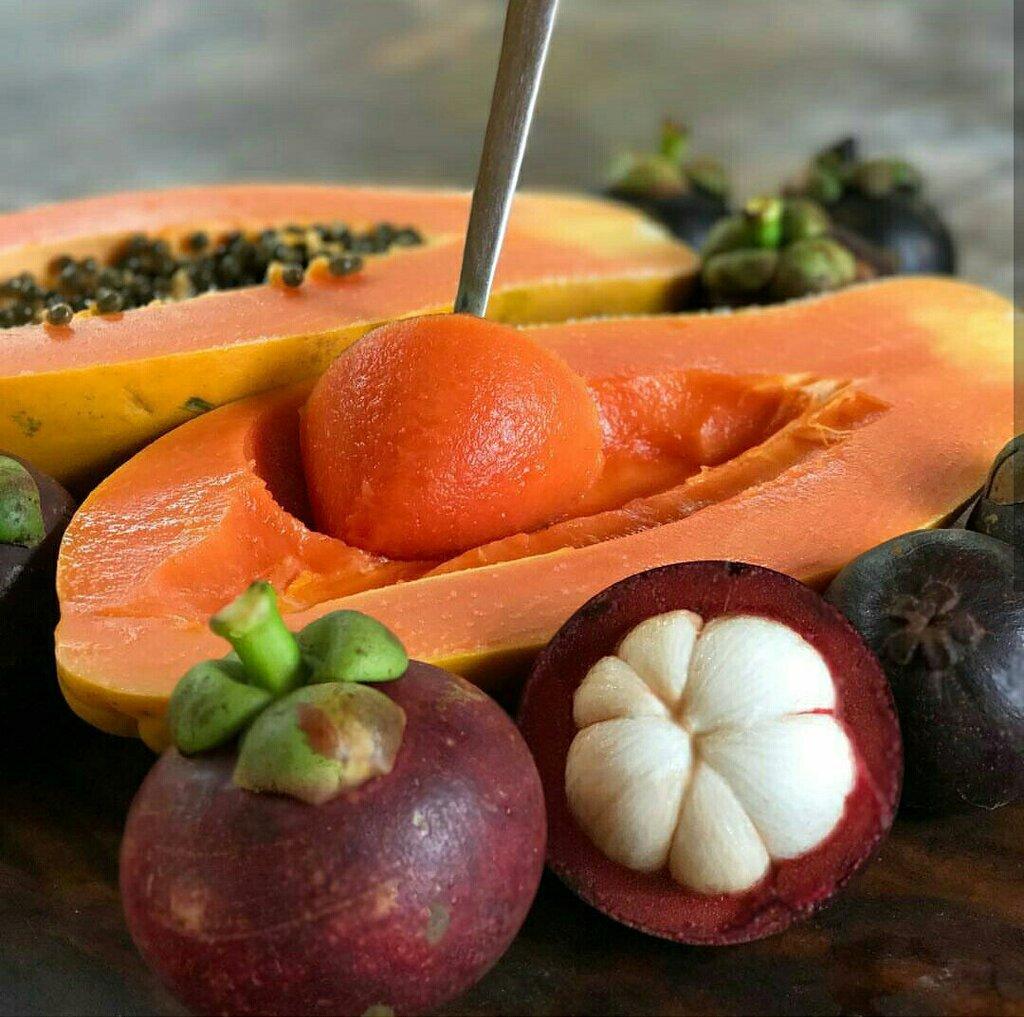 некоторые блогеры название экзотических фруктов с картинками рабочий стол девушки