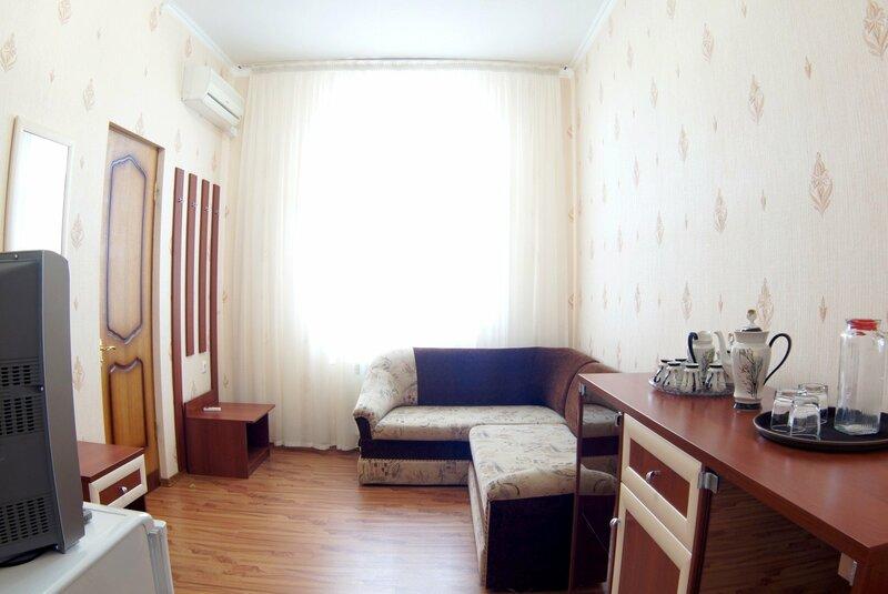 Гостевой дом Галина