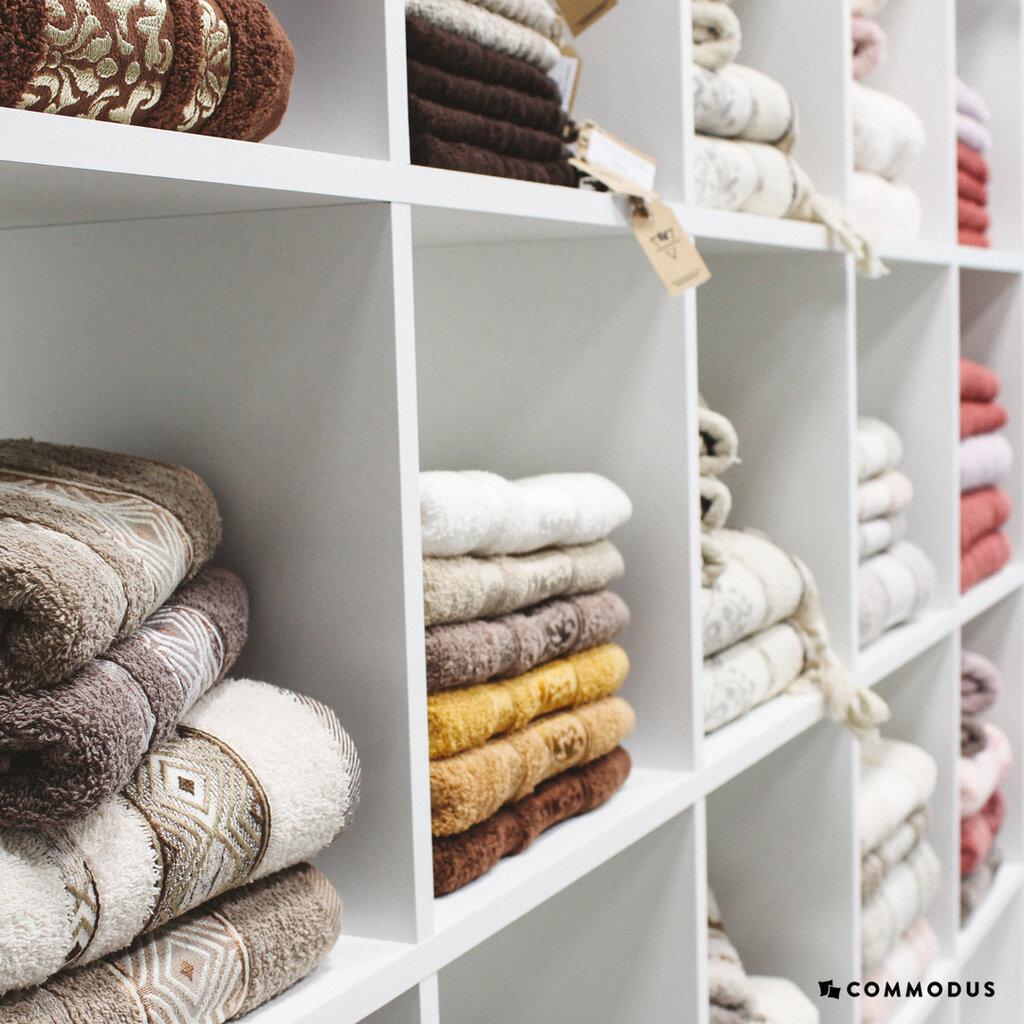 магазин постельных принадлежностей — Магазинчик домашнего уюта Commodus — Пермь, фото №1