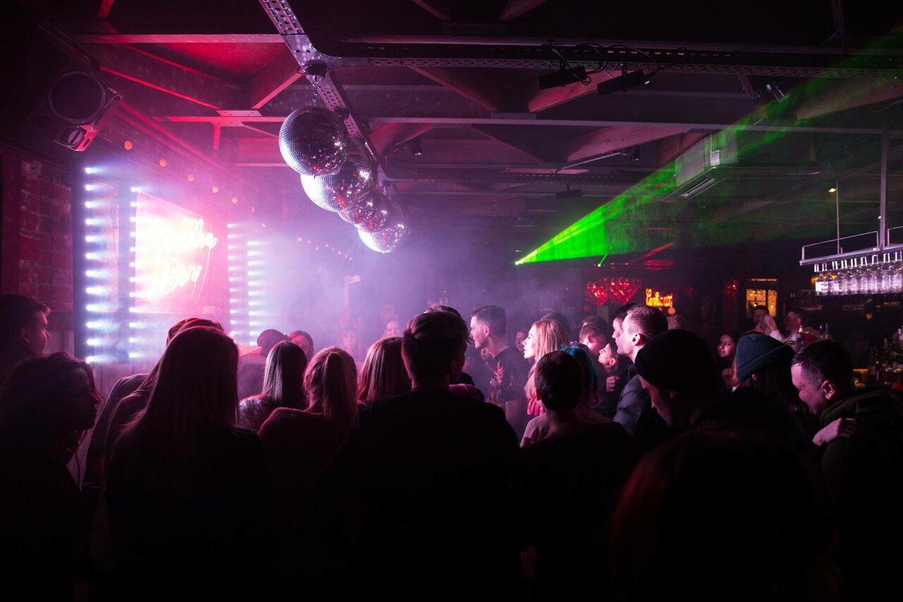 Клуб в москве рейв ночные клубы в сходне