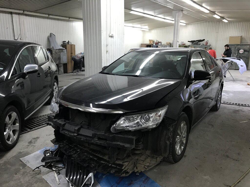 кузовной ремонт — Автомир Сервис — Брест, фото №1
