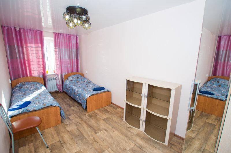Комфорт мини-отель