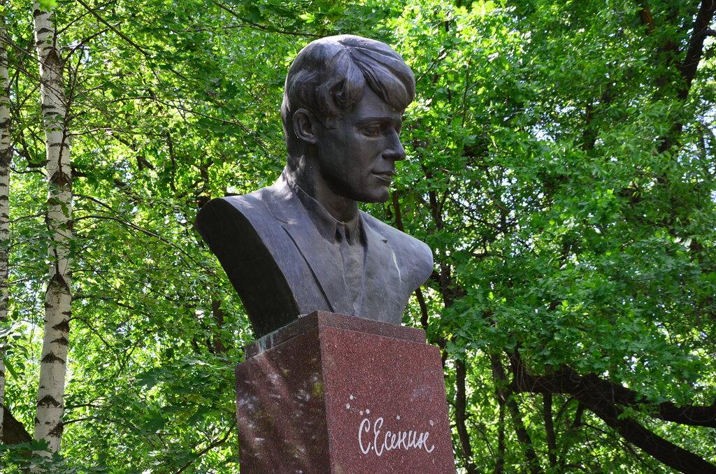 Фото на памятник рязань