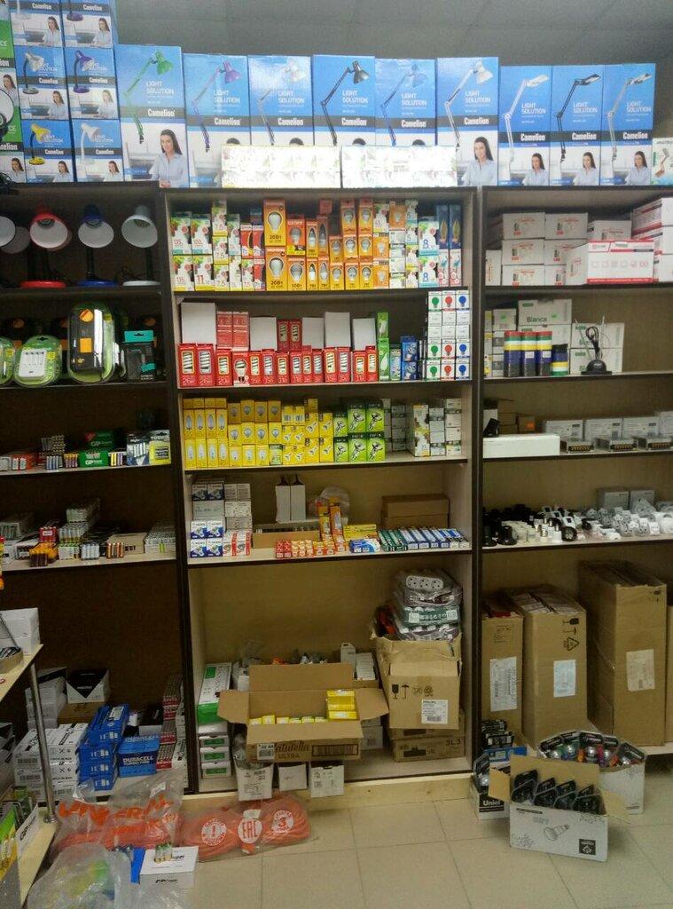 магазин электротоваров — Магазин электротовары — Волгоград, фото №1