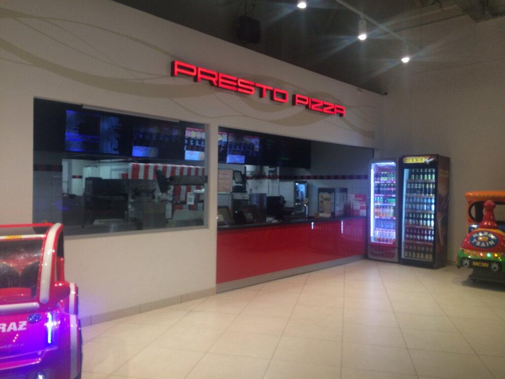 пиццерия — Presto Pizza — Полоцк, фото №4