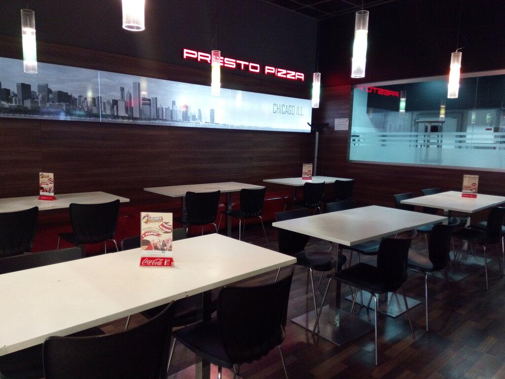 пиццерия — Presto Pizza — Жлобин, фото №5