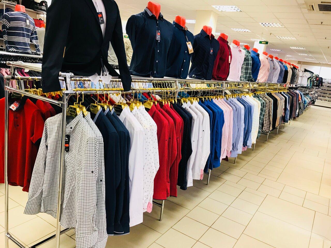 Очень Дешевые Магазины В Москве