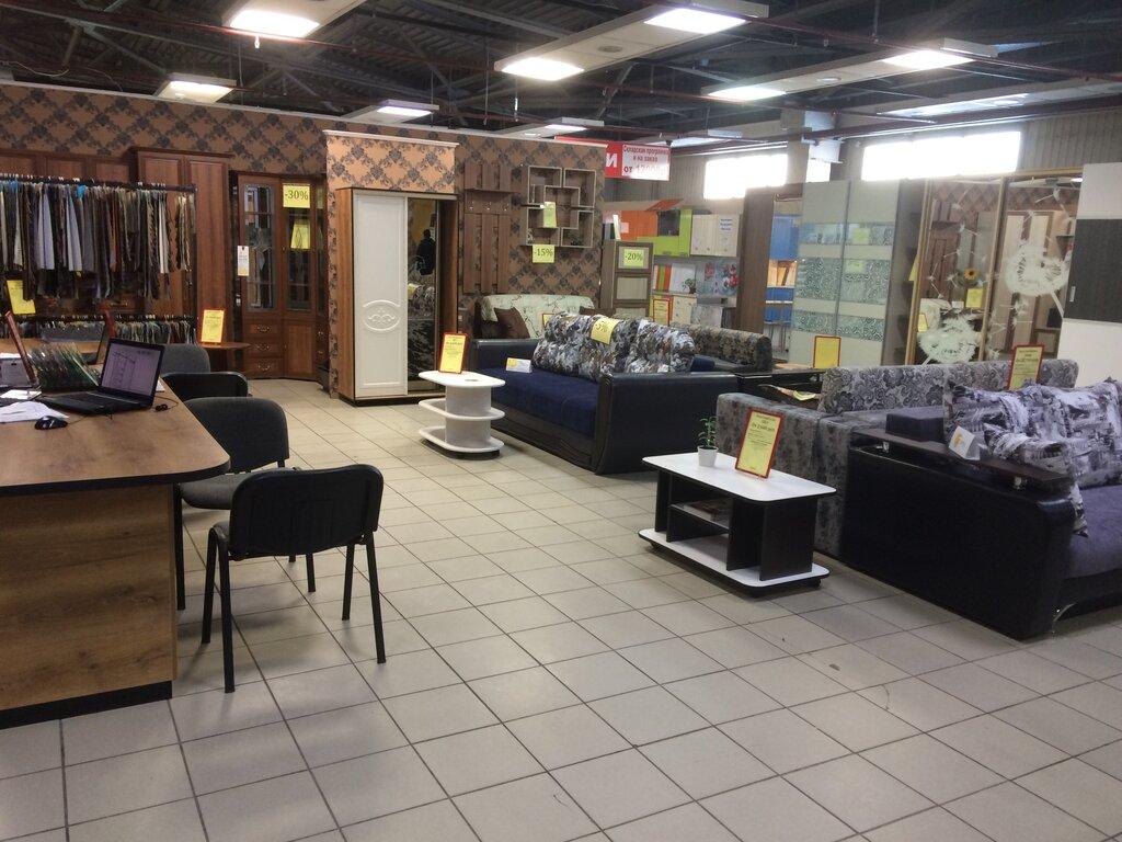магазин мебели — Fabrika Stil — Москва, фото №6