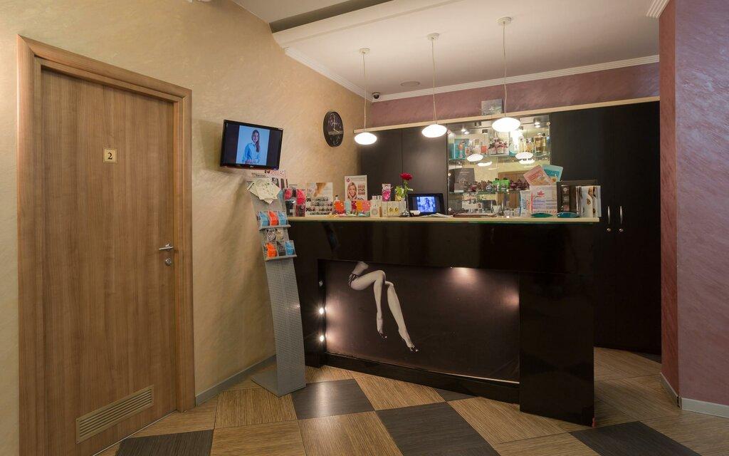 салон красоты — Брандо — Москва, фото №1