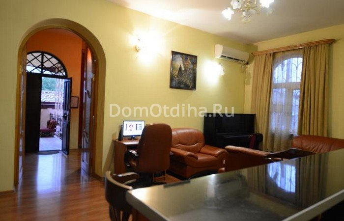 гостиница — Леадора — Тбилиси, фото №2