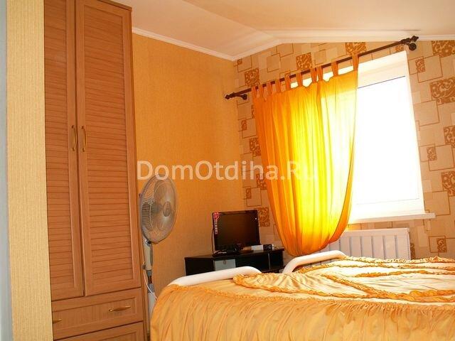 Guest House on Novorossiyskaya 145
