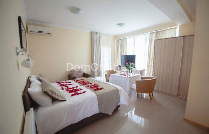 Paradise Investment Resort
