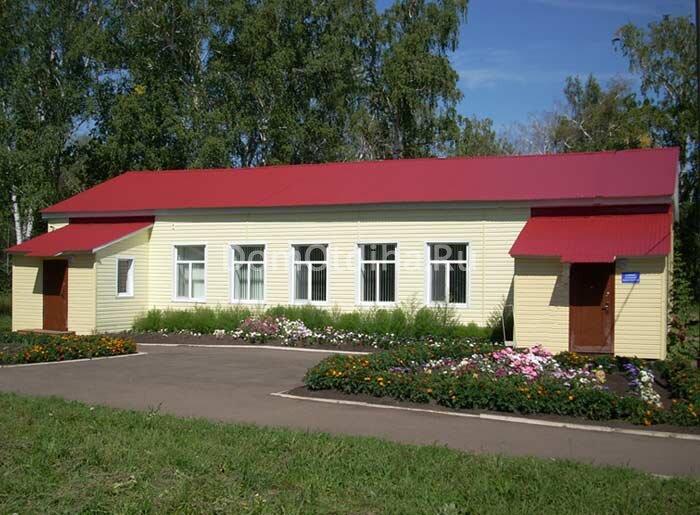ФГБУ Санаторий имени С. Т. Аксакова Минздрава России