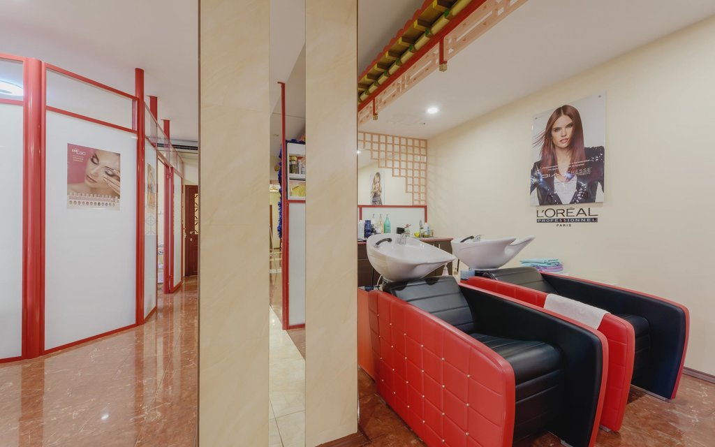 салон красоты — Red Queen — Санкт-Петербург, фото №10