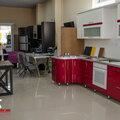 Кухни, Изготовление шкафа-купе в Новоозёрном