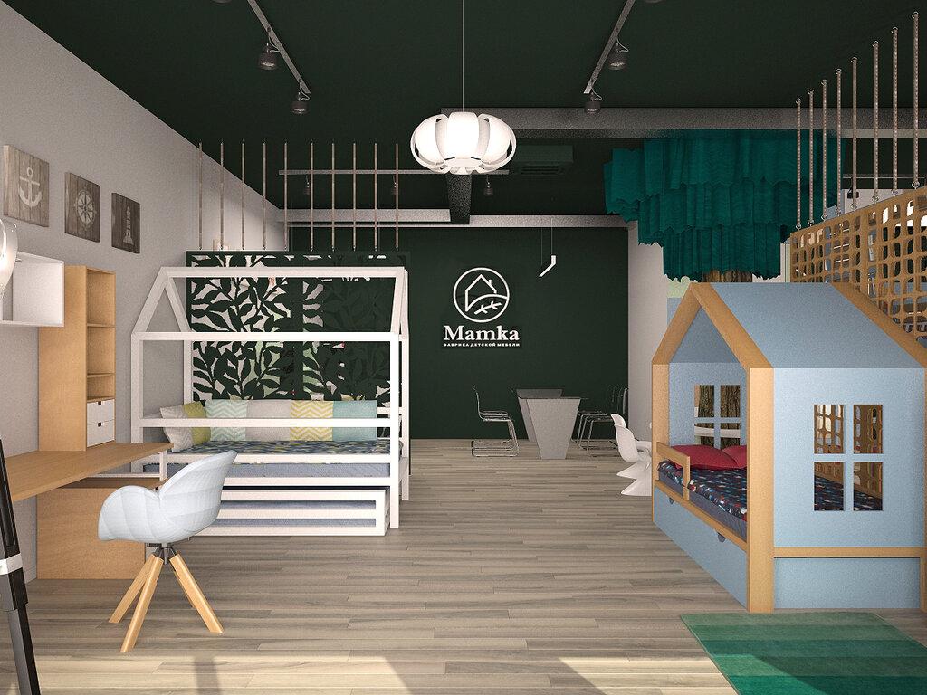 детская мебель — Мамка фабрика детской мебели — Москва, фото №2