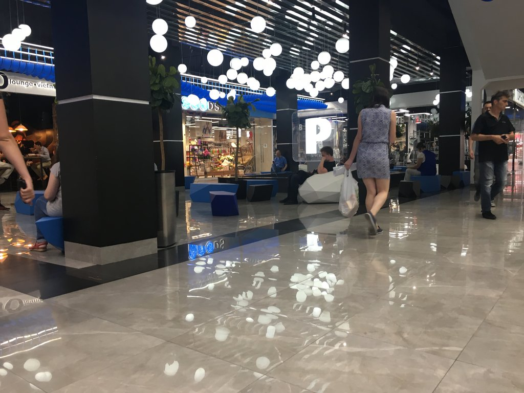 торговый центр — Румянцево — undefined, фото №9