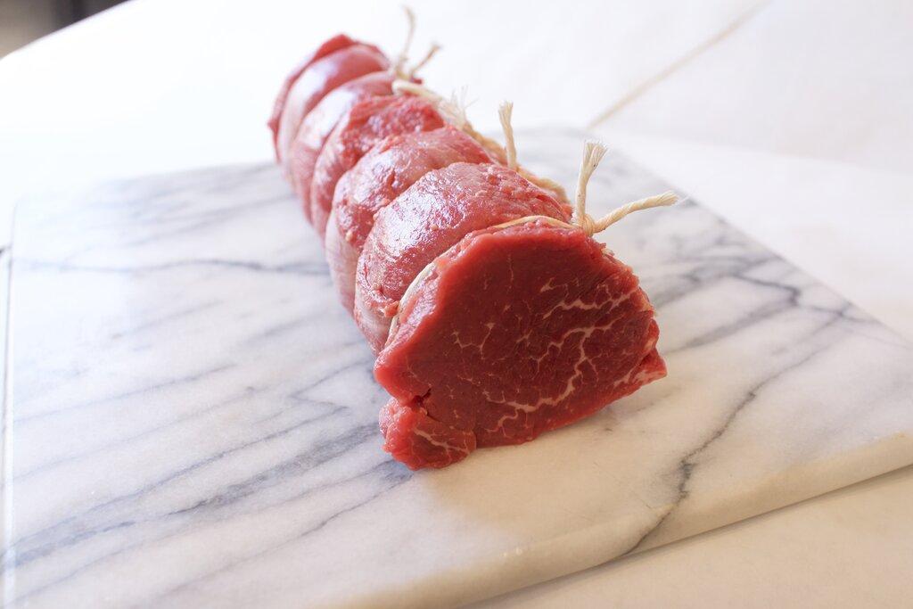 мясная продукция оптом — The Organic Butcher of McLean — McLean, фото №8
