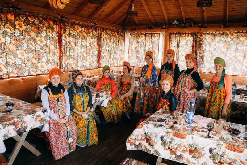 Ферма Ивановка