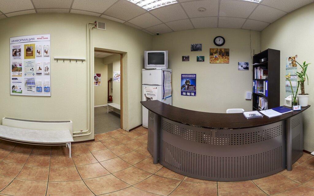 ветеринарная клиника — Гос-Вет — Москва, фото №10