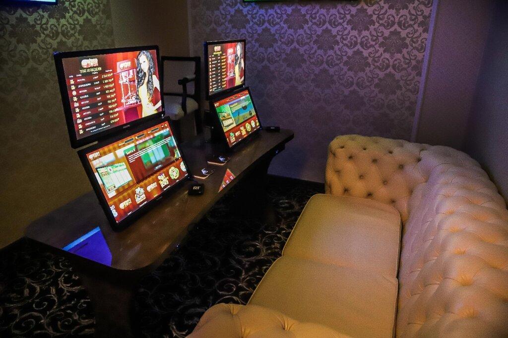 букмекерская контора bingo boom краснодар