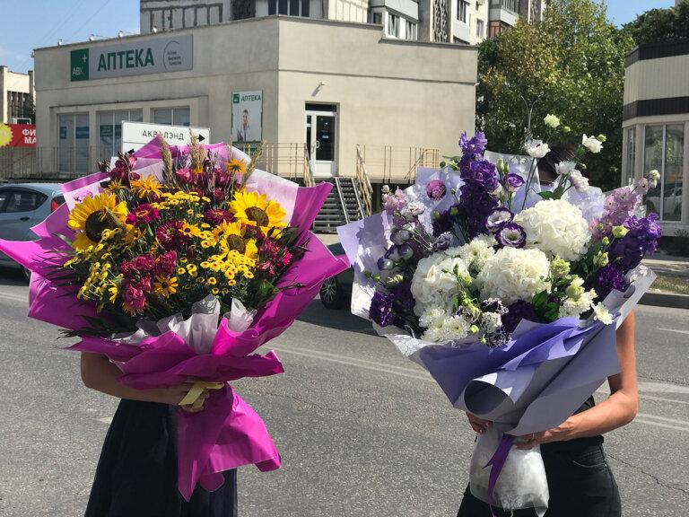 Оптовой продажи, цветы с доставкой в евпатории