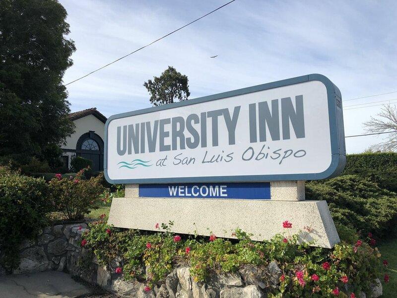 University Inn