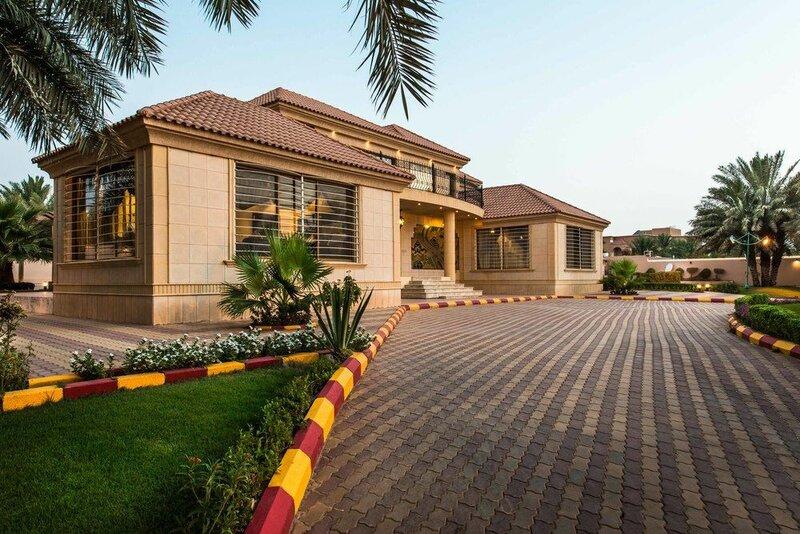 Boudl Nakheel Resort