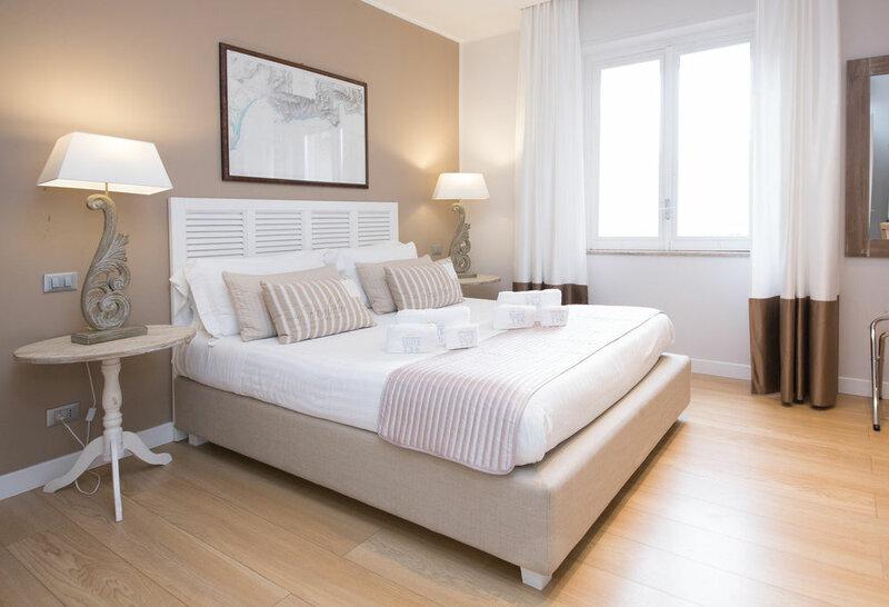Suite 136 Luxury Rooms