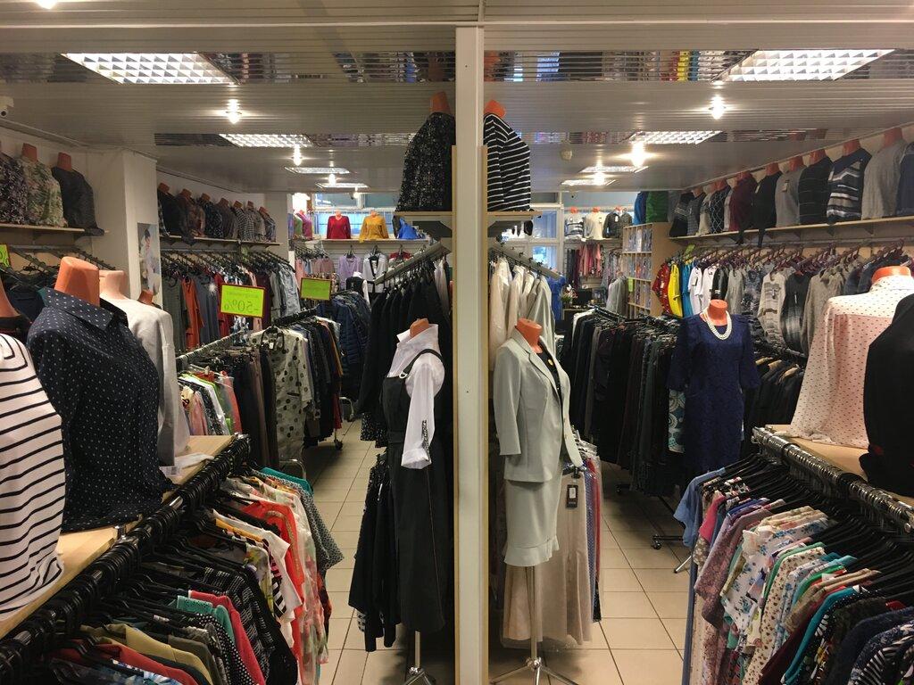 магазин одежды — БелоРусский Трикотаж — Санкт-Петербург, фото №3