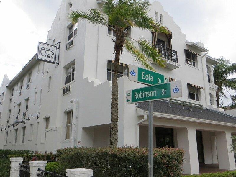 The Eo Inn - Downtown