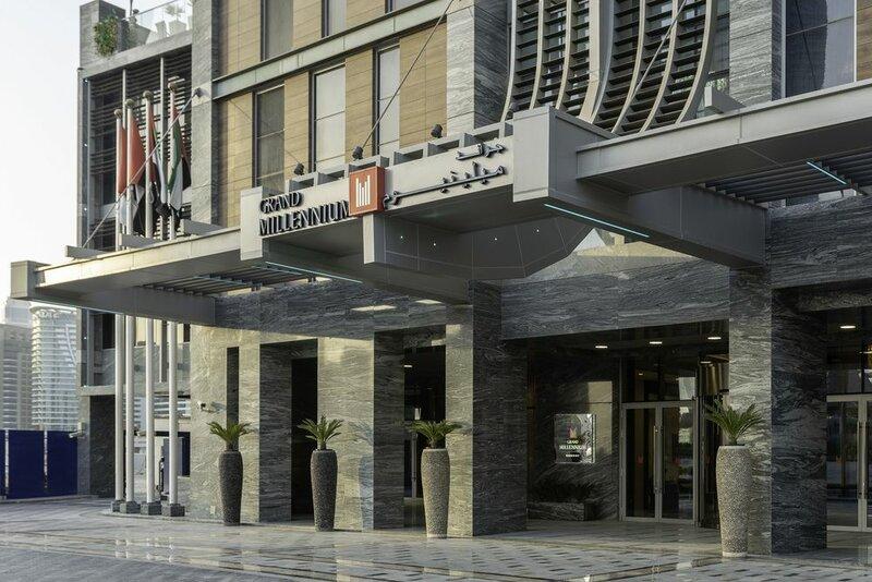 Grand Millennium Business Bay