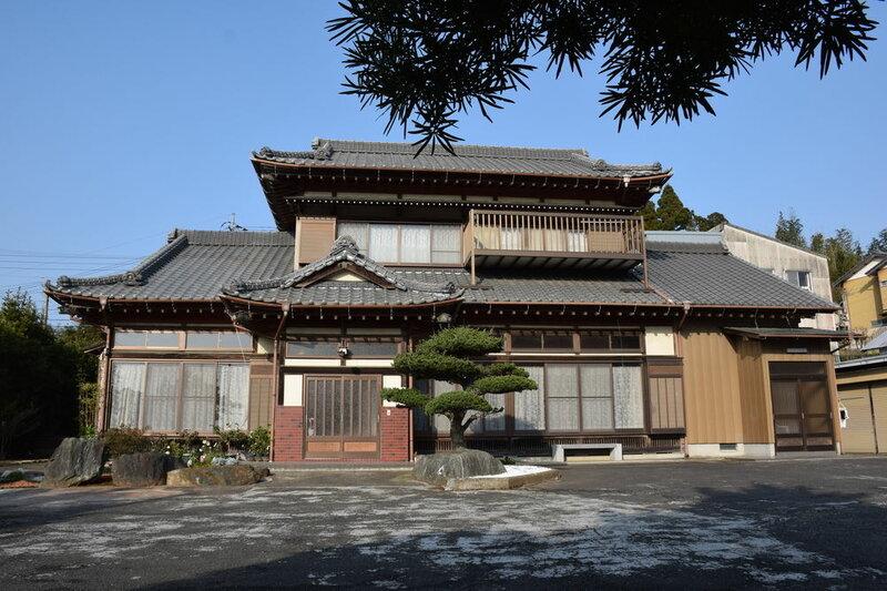 Japanese style hotel Fukurou Tei