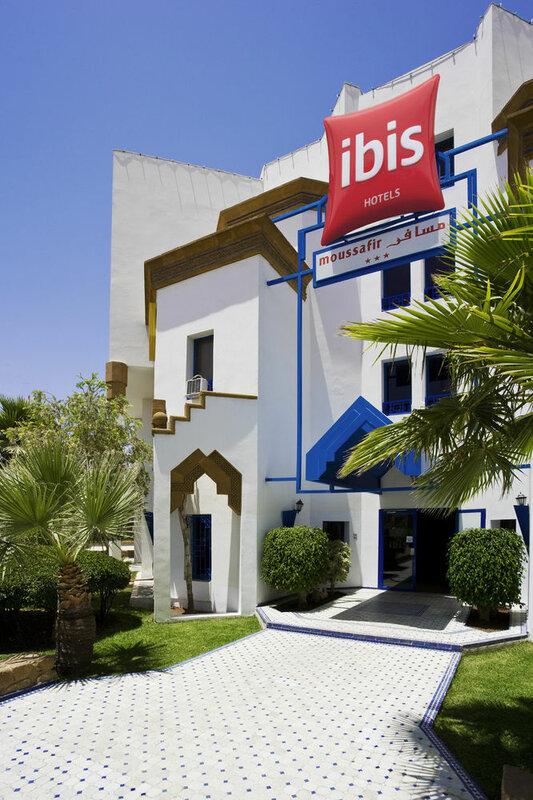 Hotel ibis Oujda