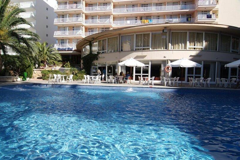 Piñero Hotel Tal