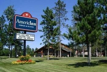 AmericInn by Wyndham Pequot Lakes/Jenkins